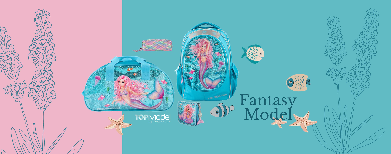 Fantasy model