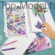 TOP Model Fantsy ruhatervező
