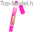 Top Model Hajszinező toll