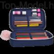 TOP Model  Töltött tolltartó
