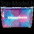 TopModel kozmetikai táska  TROPICAL kék