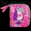 TOPModel Pénztárca TROPICAL pink