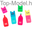 TOP Model Mini szövegkiemelő készlet