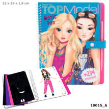 TOP Model Magic fun magikus ruhatervező