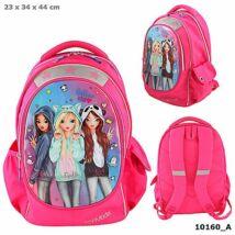 TOP Model Iskolai hátizsák Pink Friends