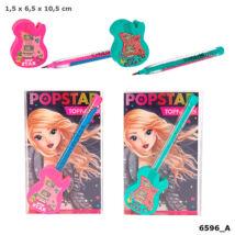TOP Model Popstar töltőceruza radírral