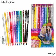 TOP Model 12 színű színesceruza készlet