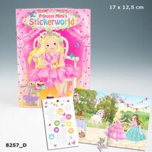 My Style Princess matricás album