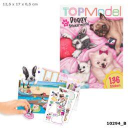 TopModel matricás tervező Doggy