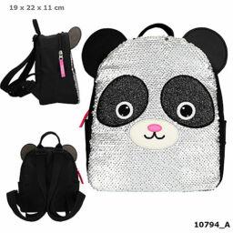 Snukis hátizsák Panda