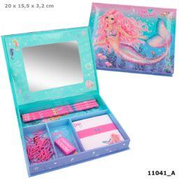 Fantasy Model írószerdoboz Mermaid