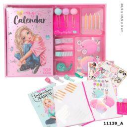 TOPModel Készítsd el naptáradat CANDY CAKE
