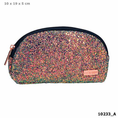 TOPModel Kozmetikai táska Glitter multicolor