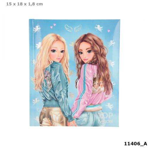 TOPModel Versesalbum KITCHY ANGEL
