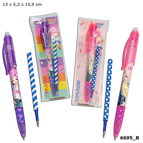 TOPModel radírozható toll