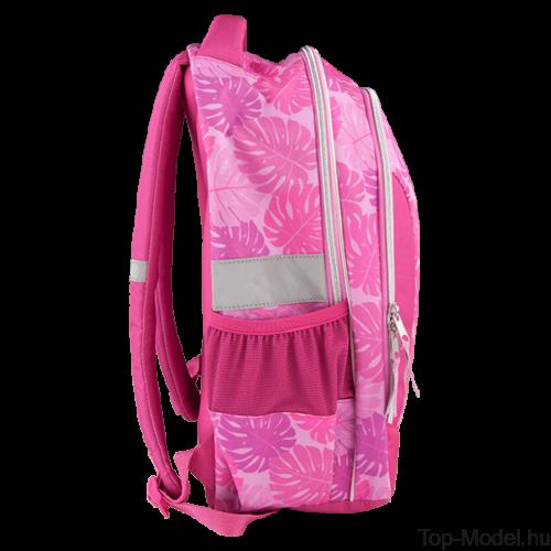 Kép 4/5 - TOPModel iskolatáska TROPICAL pink