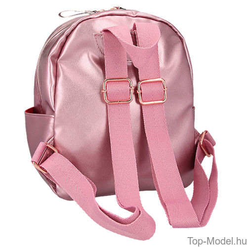 Kép 3/3 - TOPModel hátizsák pink