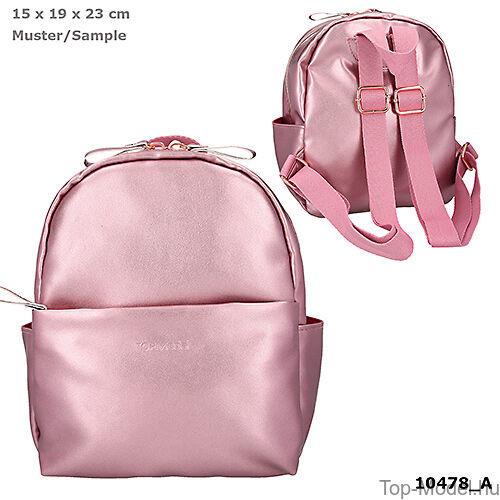 Kép 1/3 - TOPModel hátizsák pink