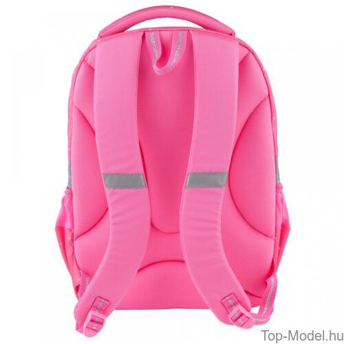 Kép 4/4 - Miss Melody iskolai hátizsák PINK