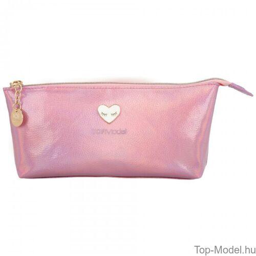 Kép 2/3 - TOPModel hengertolltartó pink glamshine