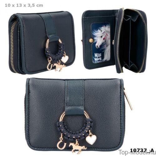 Kép 1/4 - Miss Melody pénztárca Blue