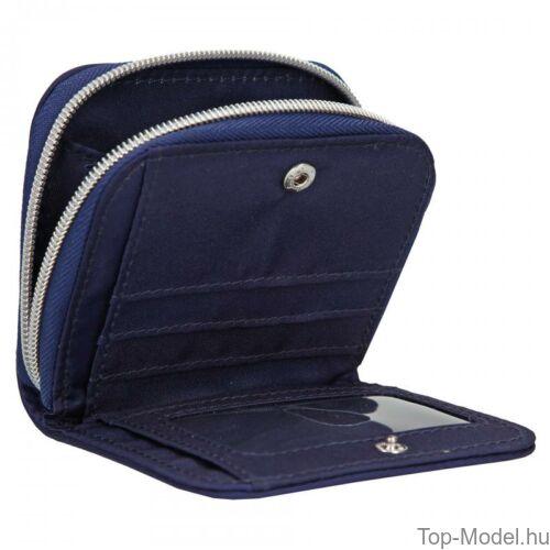 TOPModel pénztárca Watercolor Blue