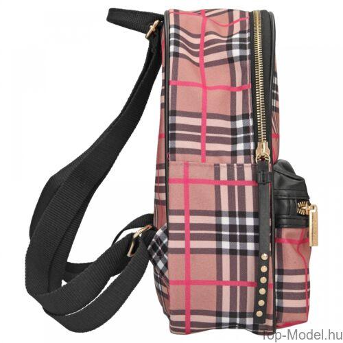 Kép 3/6 - TOPModel hátizsák kicsi, rózsaszín