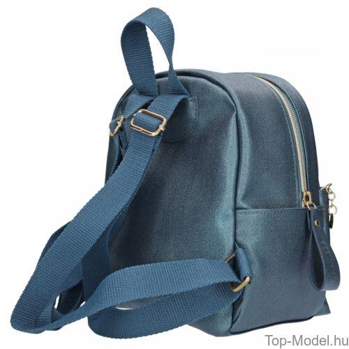 Kép 3/4 - TOPModel hátizsák kicsi BLUE