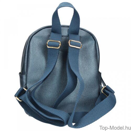 Kép 4/4 - TOPModel hátizsák kicsi BLUE