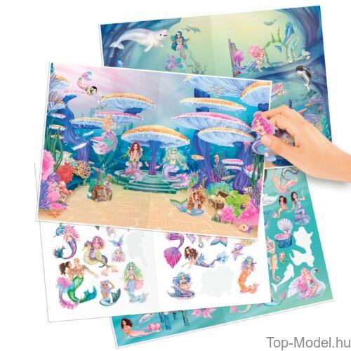 Fantasy Model matricavilág tervező