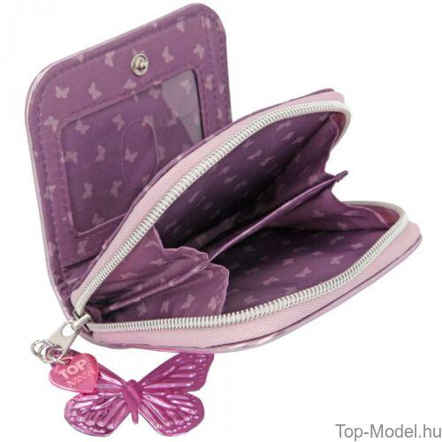 Kép 5/5 - Fantasy Model pénztárca Ballet