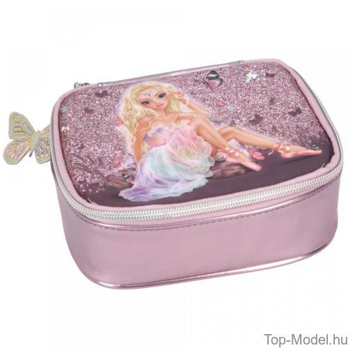 Kép 4/5 - Fantasy Model Kozmetikai táska tükörrel Ballet