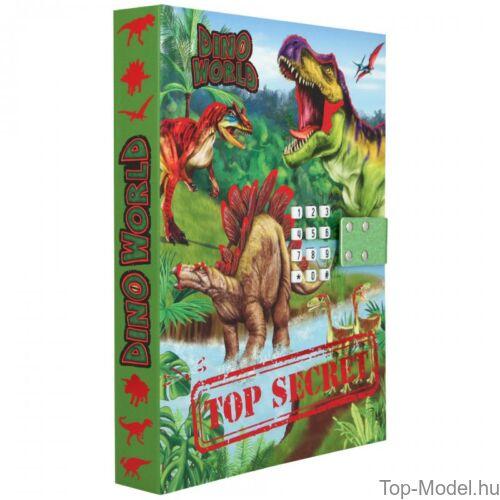 Kép 3/5 - Dino World titkos napló hanggal