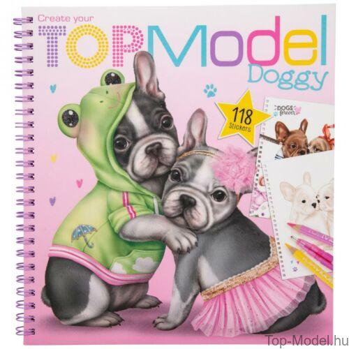 Kép 2/3 - TOPModel Doggy Kreatív tervező