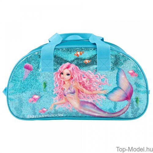 Kép 2/3 - Fantasy Model sporttáska Mermaid