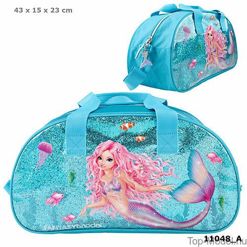 Kép 1/3 - Fantasy Model sporttáska Mermaid
