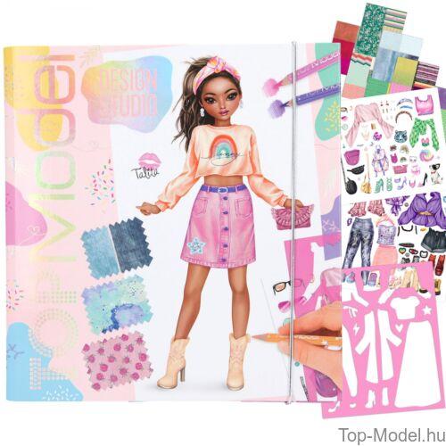 Kép 1/6 - TOPModel Design Stúdió