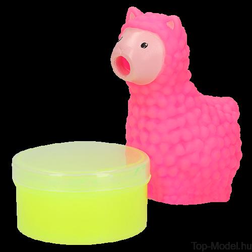TOPModel slime
