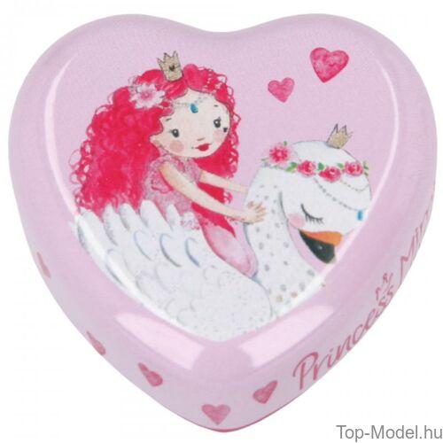 Kép 9/10 - Princess mimi fogtartó dobozka, rózsaszín-lány