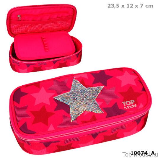 TOPModel Hengertolltartó Pink Star