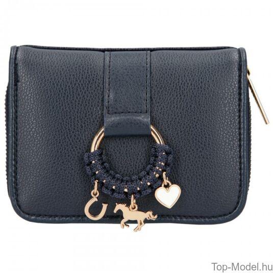 Miss Melody pénztárca Blue