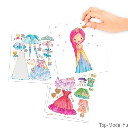 Princess Mimi Matricás Tervező
