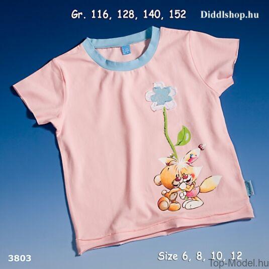 Pimboli/Mimihopps Poló 116-152 méret - Little Friends