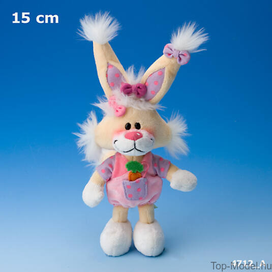 Mimihopps Baby, Plüss 15cm