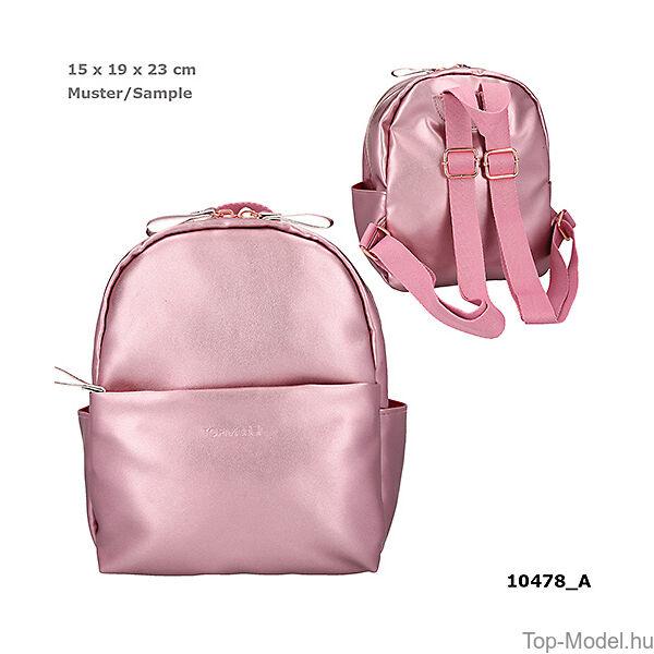 TOPModel hátizsák pink