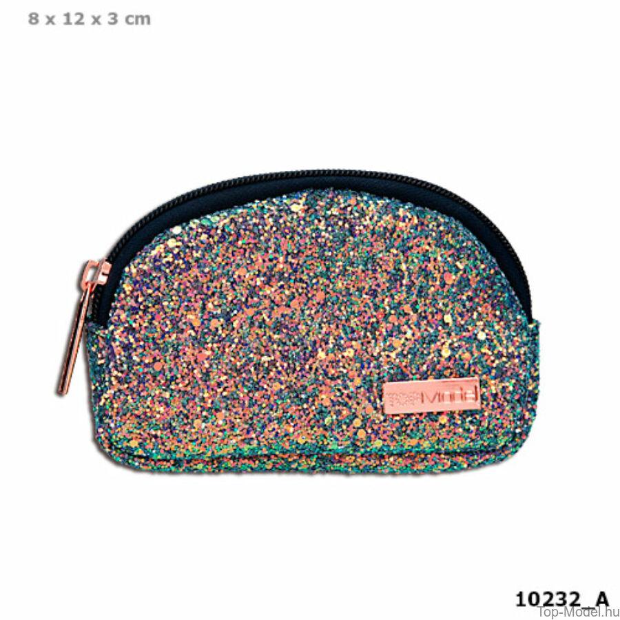 TOPModel Pénztárca glitter multicolor